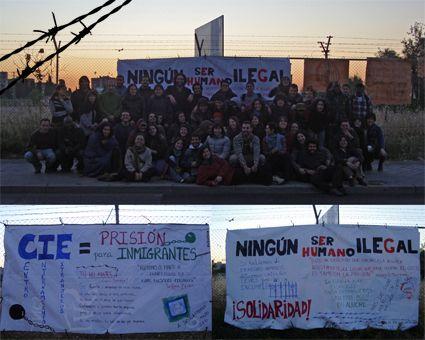 29MAYO: RESÚMEN DE LA JORNADA 24HR A DESALAMBRAR LAS LEYES CONTRA LOS INMIGRANTES